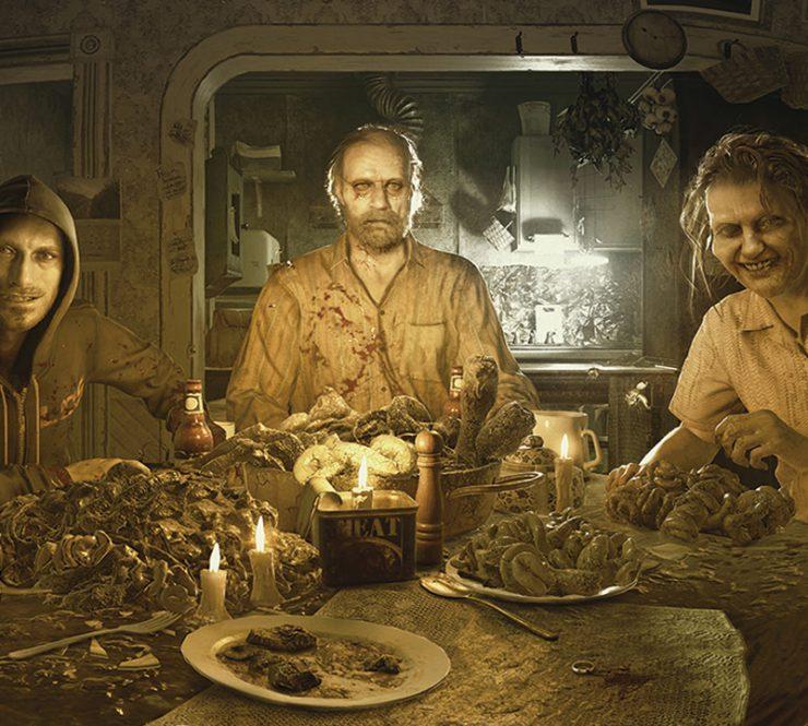 Evento de lançamento de Resident Evil 7 acontece em São Paulo no dia 23