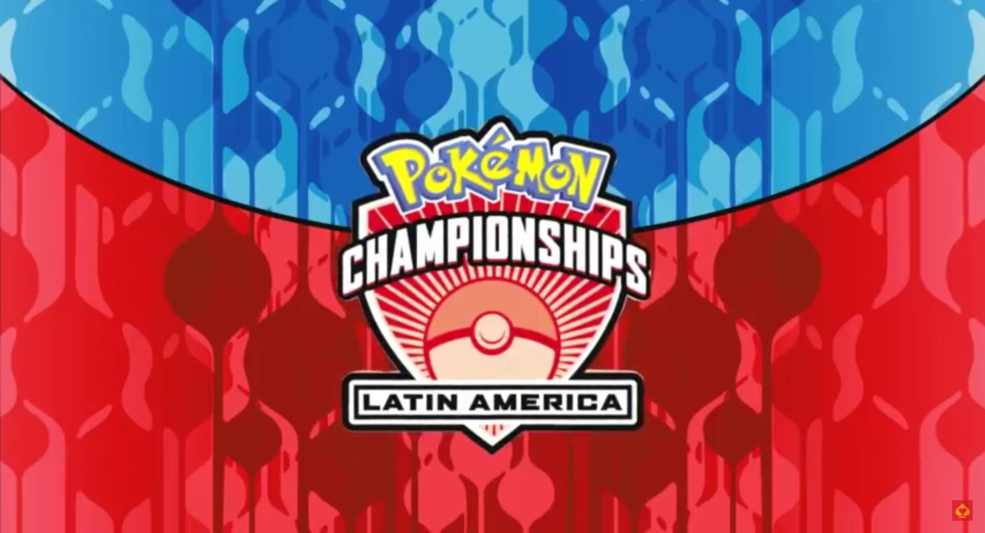 Resultado de imagem para latin america international championships pokemon 2018